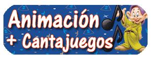 Animaciones infantiles Alicante cumpleaños