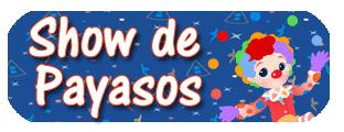Animaciones infantiles Alicante payasos