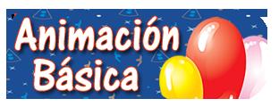 Animaciones infantiles en Alicante