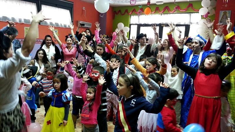 Animadores fiestas infantiles benidorm alcoy denia