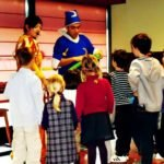 Magos para fiestas infantiles Alicante