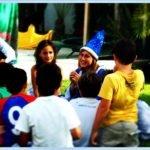 Animacions infantils a Alacant