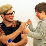 Animaciones para comuniones en Alicante