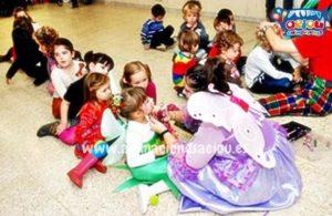 Fiestas cumpleaños infantiles Elche