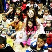 Fiestas cumpleaños infantiles en Elche