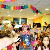 animadores para fiestas de cumpleaños infantiles en Elche