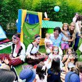 Fiestas temáticas Alicante