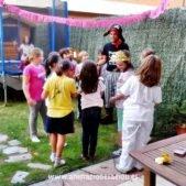 fiestas infantiles alicante