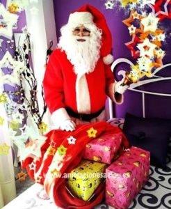 Navidad infantil en Alicante