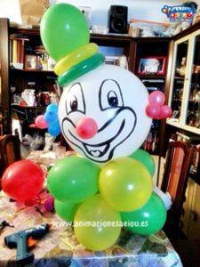 Decoración de fiestas infantiles en Alicante