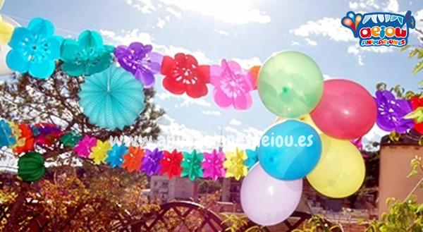 Decoración de fiestas infantiles en Alicante | Decorar para niños