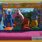 Los Amigos de Bob 5 x 3,5 m