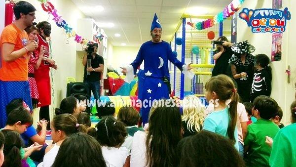 Animaciones de Fiestas Infantiles en Alcoy